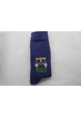 VIGIN PROCESSION SOCKS
