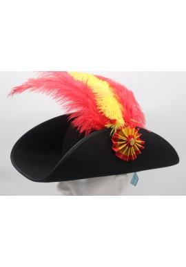 ALGUACILILLO HAT