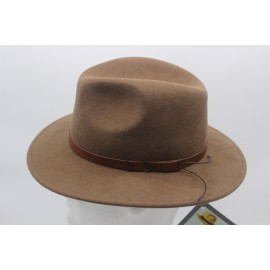WATERPROOF AND FOLDING HAT