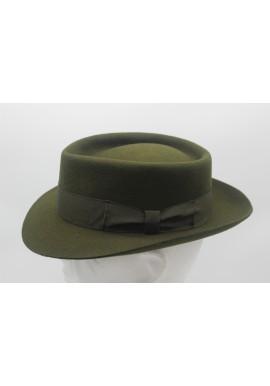 FELT WOOL HAT