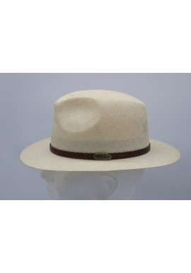 PANAMA AND SUMMER HATS