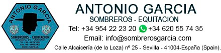 Sombreros Garcia