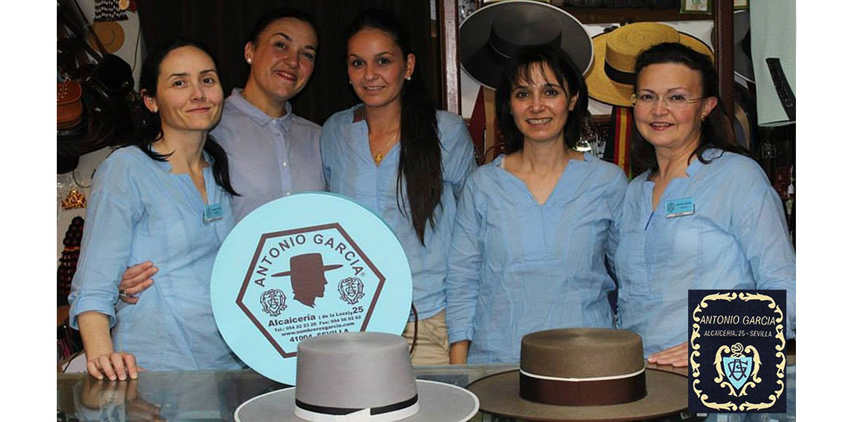 Sombreros-Garcia